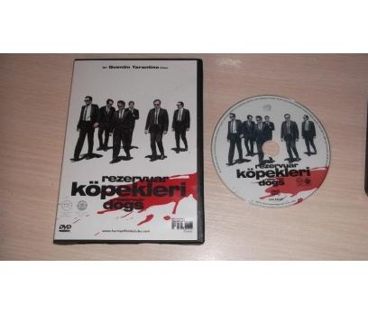 REZERVUAR KÖPEKLERİ (DVD)