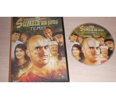 Sümela'nın Şifresi Temel (DVD)