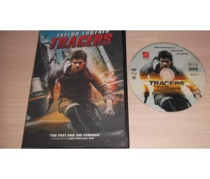 Takiptekiler - Tracers (DVD)