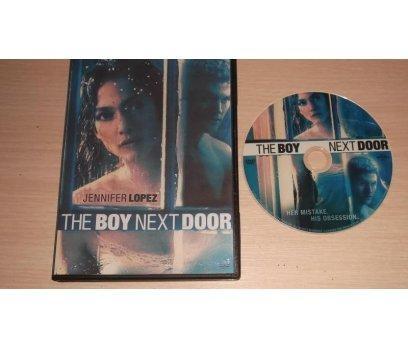 The Boy Next Door DVD 1