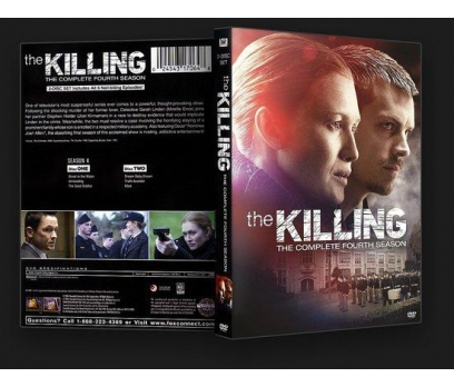 The Killing | 2011 | Season 4