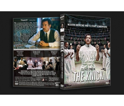 The Knick | Season 1