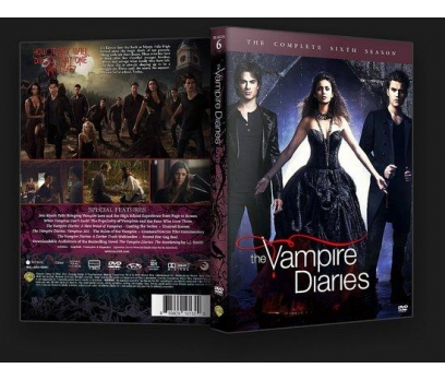 The Vampire Diaries | 2009 | Season 6
