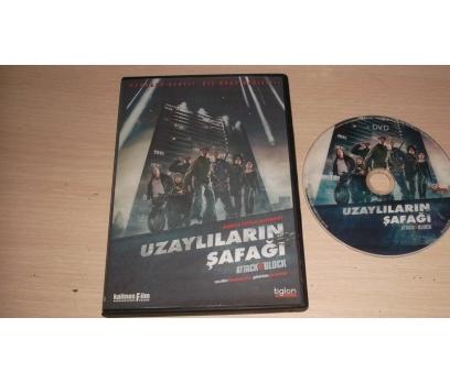 Uzaylıların Şafağı - Attack the Block | 2011(DVD)