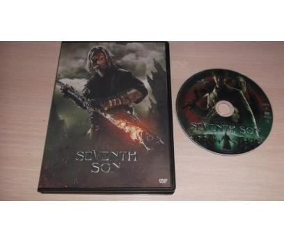 Yedinci Oğul - Seventh Son (DVD)