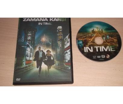 Zamana Karşı - In Time (DVD)