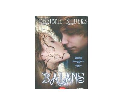 BALANS - CHRISTIE SILUERS