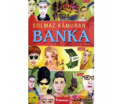 BANKA - SOLMAZ KAMURAN