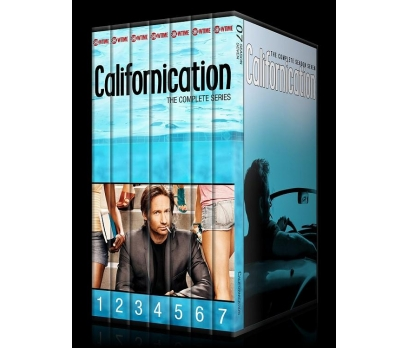 Californication (Seasons 1-7)