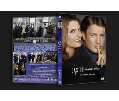 Castle | Seasons 4