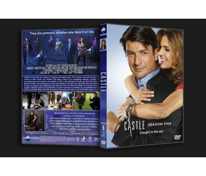 Castle | Seasons 5