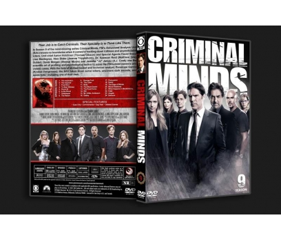 Criminal Minds Season 9
