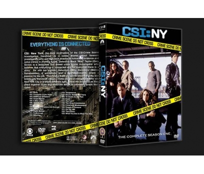 CSI: New York Season 1