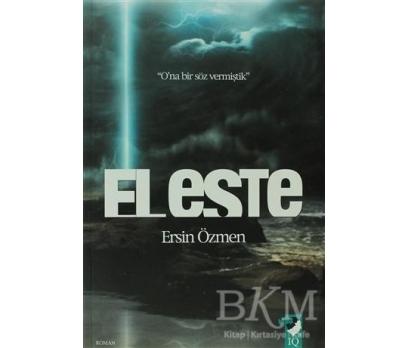 ELESTE - ERSİN ÖZMEN