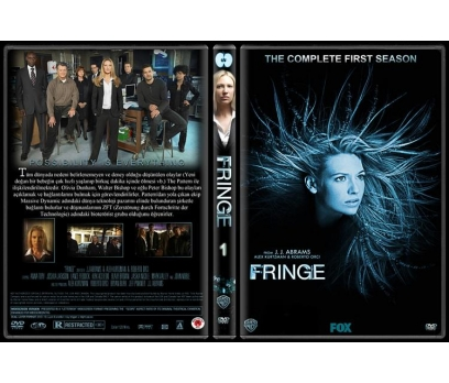Fringe Seasons 1