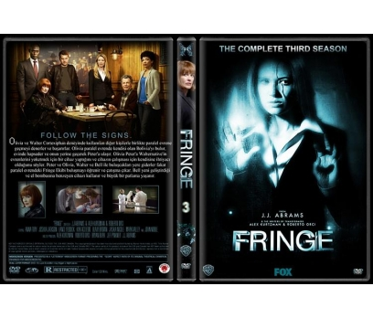 Fringe Seasons 3