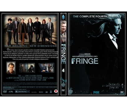 Fringe Seasons 4