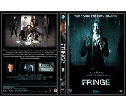 Fringe Seasons 5