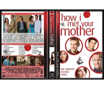 How I Met Your Mother Seasons 3