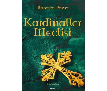 KARDİNALLER MECLİSİ - ROBERTO PAZZİ