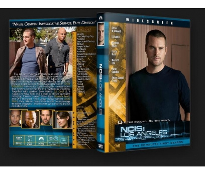 NCIS: Los Angeles Sezon 1