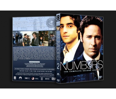 Numb3rs Season 2
