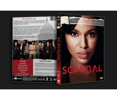 Scandal | Season 1