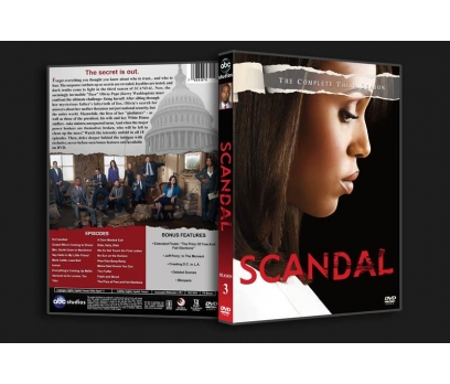 Scandal | Season 3