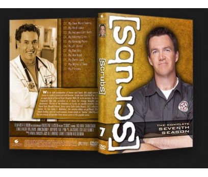 Scrubs Season 7