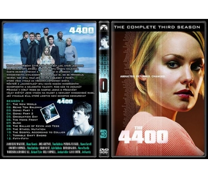 The 4400 Seasons 3
