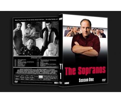 The Sopranos Sezon 1