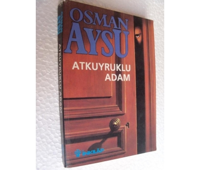 AT KUYRUKLU ADAM Osman Aysu