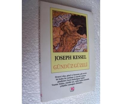 GÜNDÜZ GÜZELİ Joseph Kessel