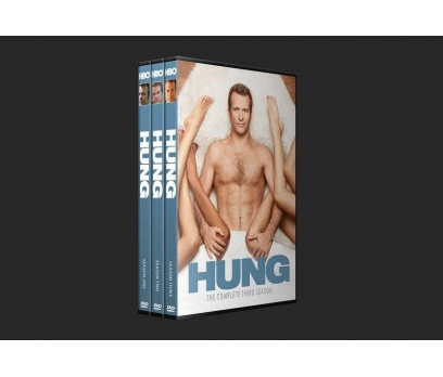 Hung (Seasons 1-3)