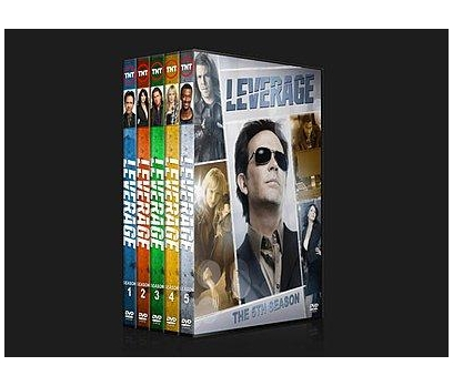 Leverage (Seasons 1--5)