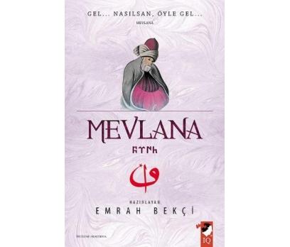 MEVLANA - EMRAH BEKÇİ