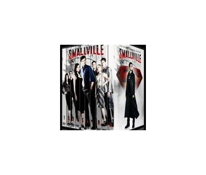 Smallville 5 (Seasons 1-10)