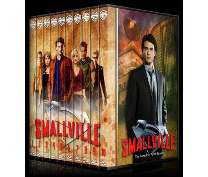 Smallville (Seasons 1-10)