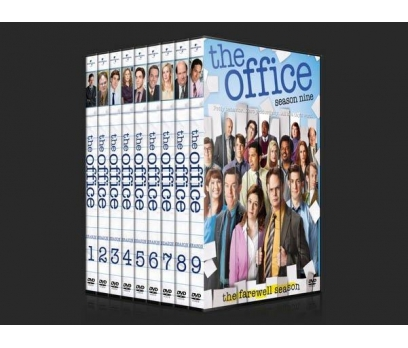 The Office (Seasons 1-9)