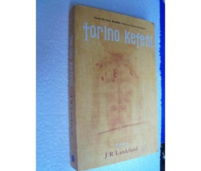 TORİNO KEFENİ - J R LANKFORD