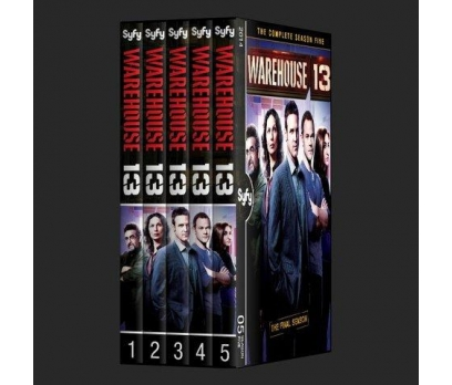 Warehouse (Seasons 1-5)