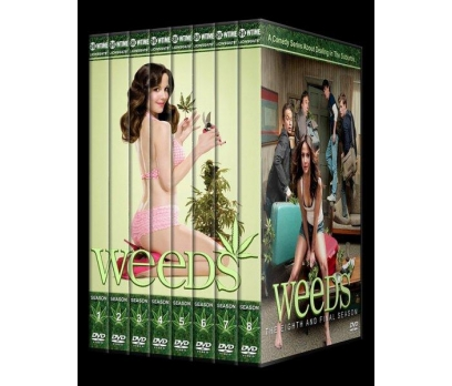 Weeds 2 (Seasons 1-8)
