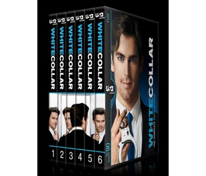 White Collar (Seasons 1-5)
