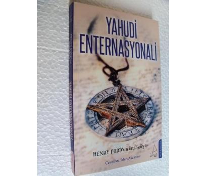 YAHUDİ ENTERNASYONALİ - HENRY FORD