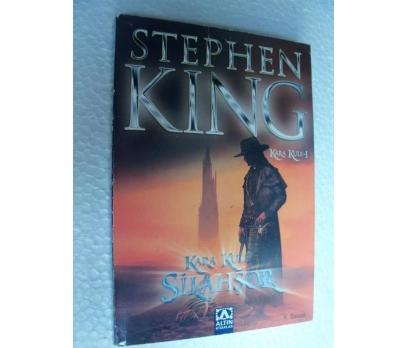 KARA KULE 1 SİLAHŞÖR Stephen King ALTIN KİTAPLAR Y