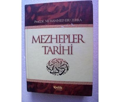 MEZHEPLER TARİHİ Muhammed Ebu Zehra