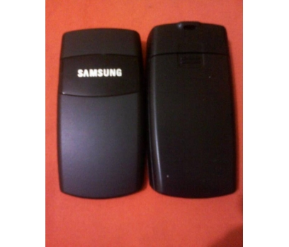 SAMSUNG X150 KOMPLE KASA+KAPAK+Siyah renk komple