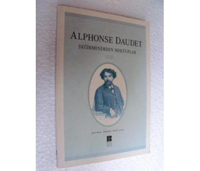 DEĞİRMENİMDEN MEKTUPLAR - ALPHONSE DAUDET