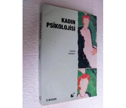 KADIN PSİKOLOJİSİ - KAREN HORNEY