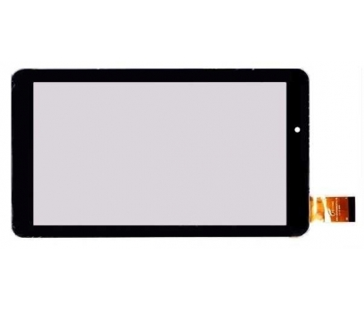 Hometech T701 Dokunmatik Tablet Camı Siyah Dokunmatik Touch